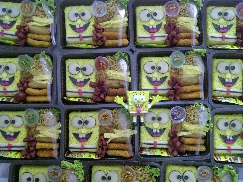 Harga  Rice  Box  Surabaya terbaik