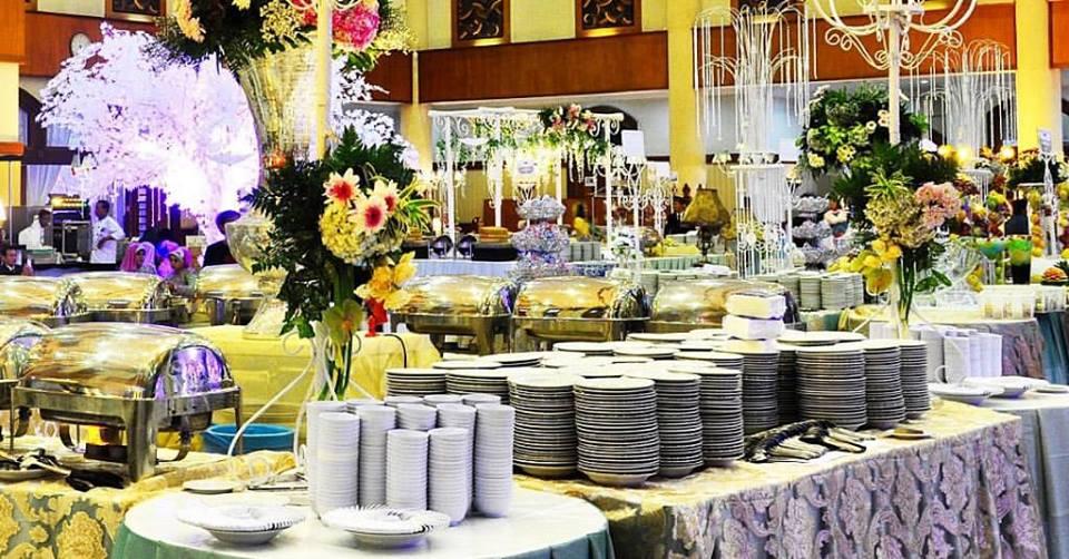 Paket Prasmanan Pernikahan Murah  di  Surabaya