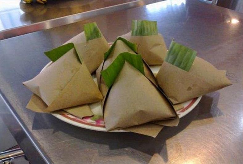 Harga  Paket  Nasi  Bungkus  Sederhana  Murah